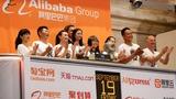SEC takes a look at China's Alibaba books