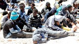 Europe scrambles to block migrant route from Libya