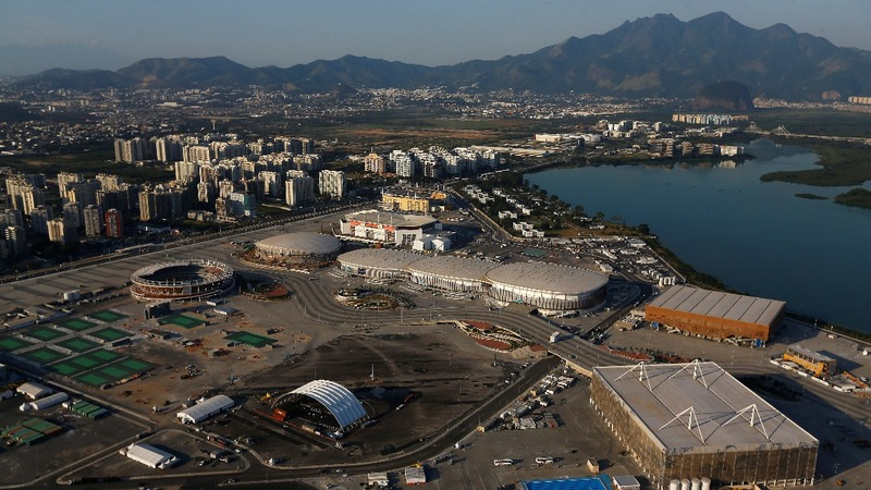 Exclusive: Brazil probing corruption at Olympic venue