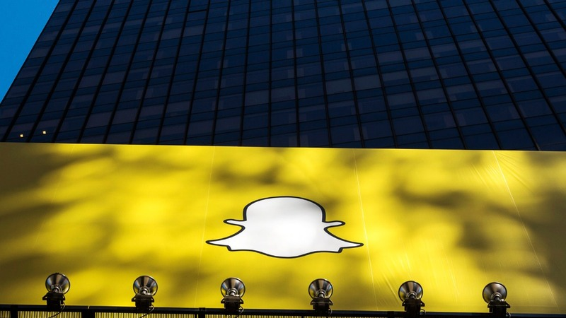 How Snapchat snags a $1.8 billion  investment