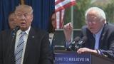 Don't laugh: a Trump-Sanders debate could happen