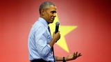 Vietnam shut off Facebook during Obama's visit