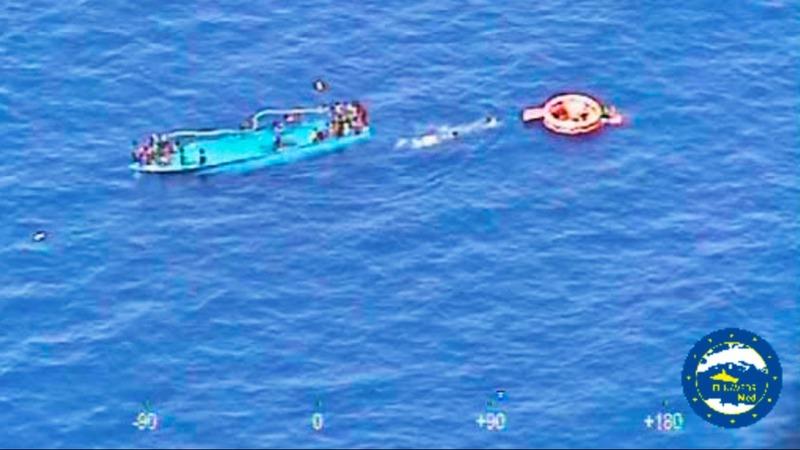 Migrants feared dead in second shipwreck