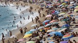 Backlash over tourist numbers in Spain