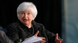 Stocks march higher, Yellen doesn't change her tune