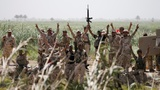 Islamic State commander in Falluja killed