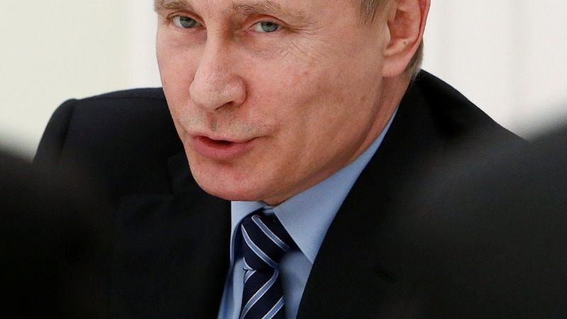 Putin warning over U.S. missile shield