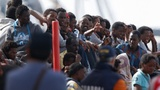 Hundreds feared dead in Mediterranean