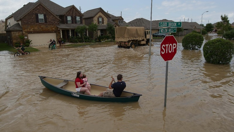 Texas flooding claims more lives