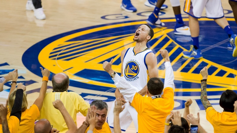 Comeback keeps Warriors' dreams alive