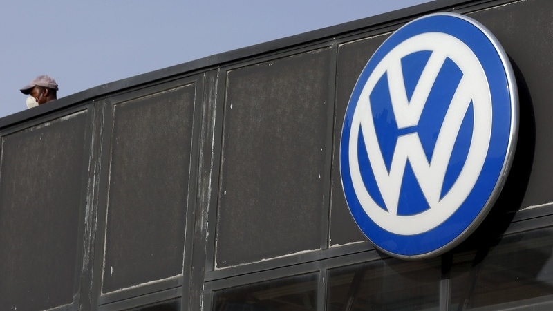 VW brand profits almost wiped out