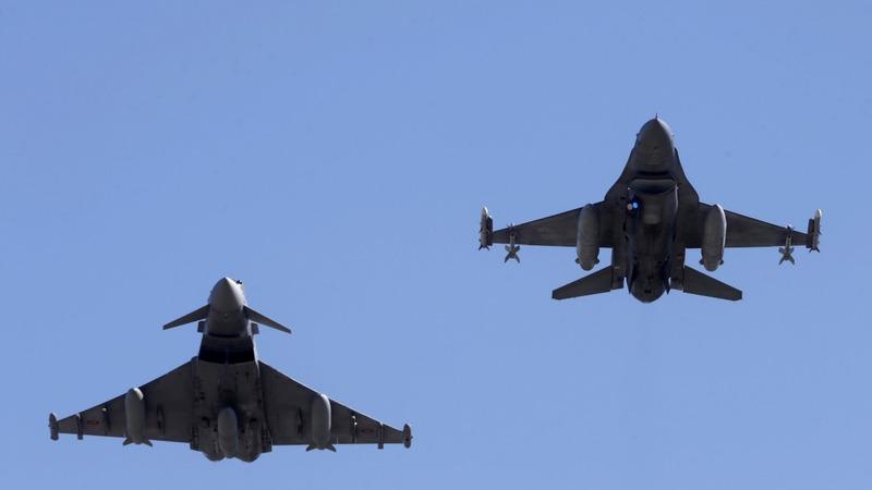 Retired NATO general warns of war