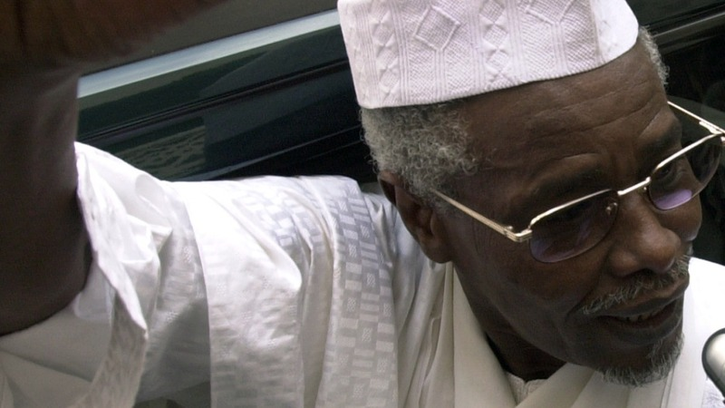 Chad's ex-dictator guilty of rape, torture