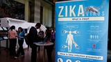 WHO: Zika threat means 8 weeks of safe sex