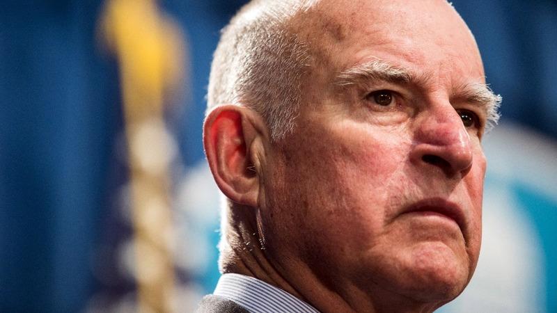 Clinton scores big endorsement in California