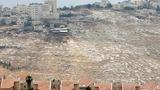 Israeli settlements becoming 'irreversible'