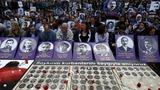 Genocide vote puts EU-Turkey deal in peril