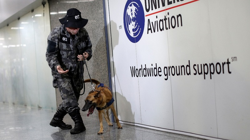 Brazil rethinking Olympic security after terror threat
