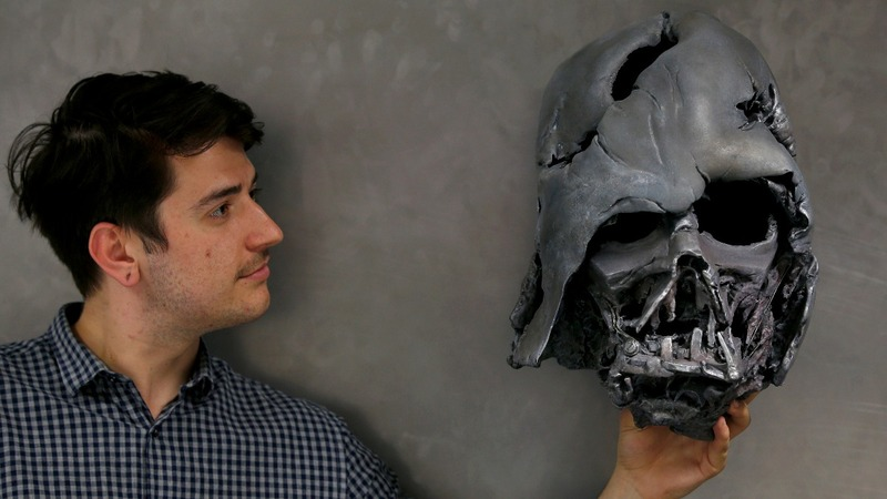 Disney releases limited 'Star Wars' replicas