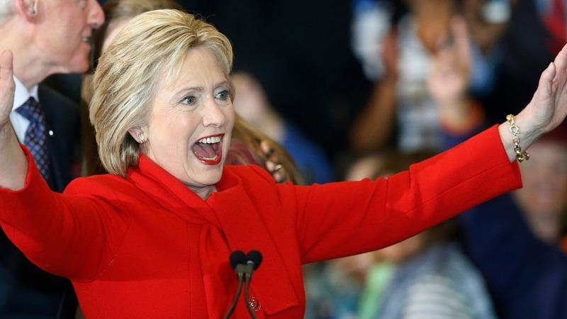 VERBATIM: Hillary Clinton slams Trump U