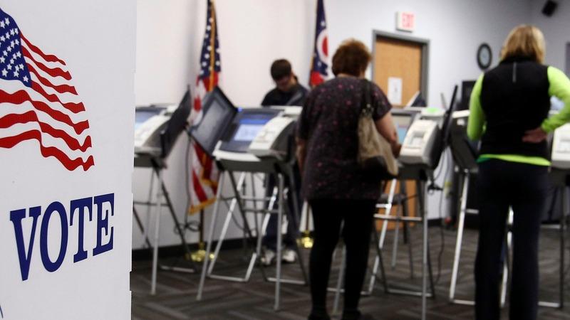 Activists battle voter purge in Ohio