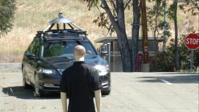 The 'Honda Civic' of self-driving cars might be a Honda Civic