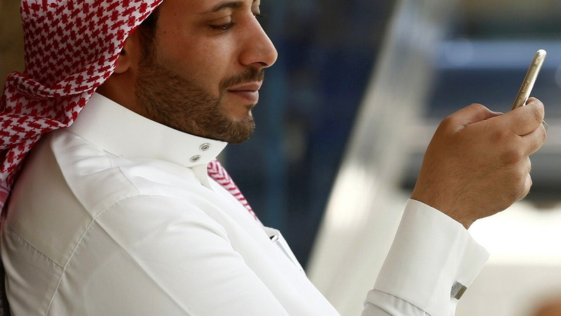 Saudi Arabia pumps $3.5B into Uber