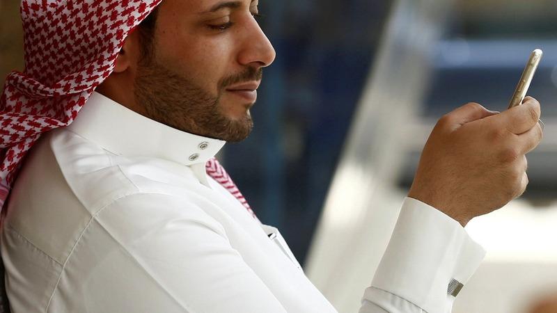 Saudi Arabia pumps $3.5B into Uber