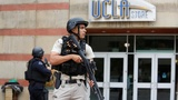 UCLA reopens after shooting leaves professor dead