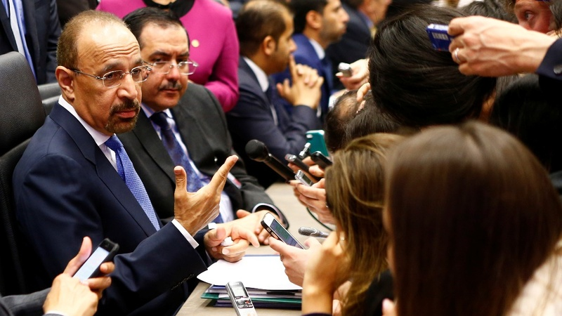 No OPEC deal but Saudis pledge no shocks