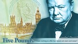 INSIGHT: UK unveils new five pound banknote