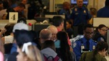 Delta makes push to jump security lines