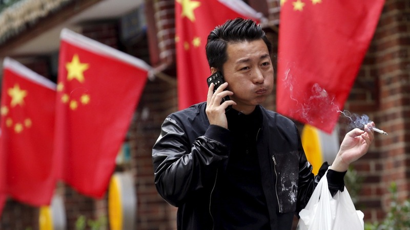 China backpedals on public smoking curbs