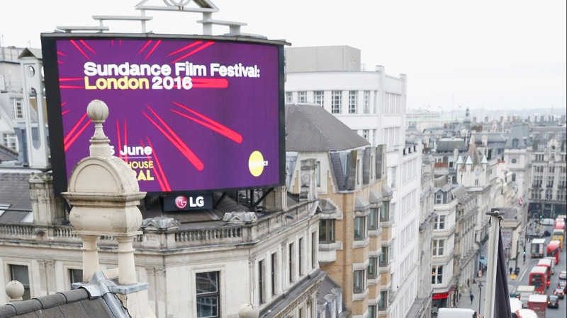 Sundance offers London a different slice of America
