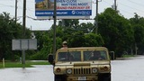 Five soldiers dead, four missing in Texas floods