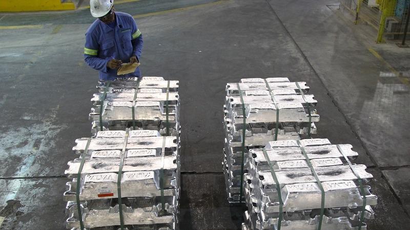 Saudi hopes mining will end its oil addiction