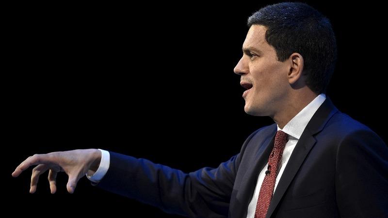 VERBATIM: Labour praises Tory remain campaign