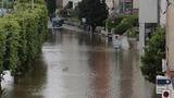Paris under water after days of rain