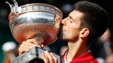 Djokovic wins French Open and clinches Grand Slam