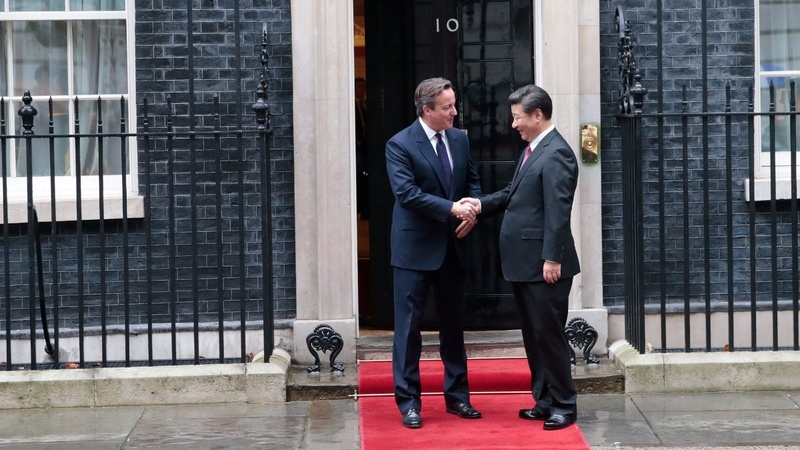Beijing's quiet prayer on Brexit vote