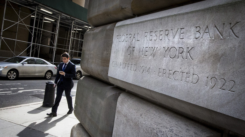 NY Fed blocked, then cleared $81 mln heist