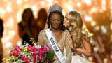 INSIGHT: Miss DC is crowned Miss USA