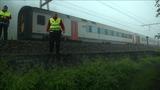 Three dead in Belgium train crash