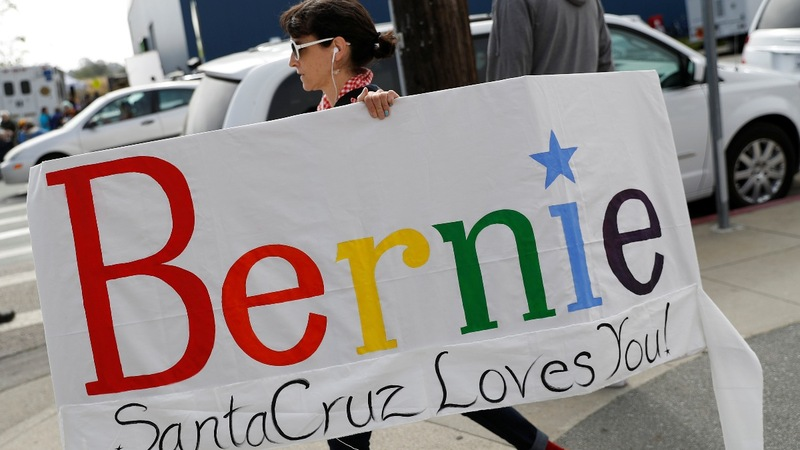 As primary nears end, both parties worry about unity