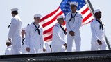 Alcohol ban slapped on U.S. Navy in Japan