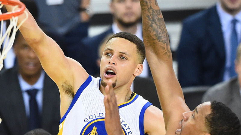 Curry sits out Rio Games