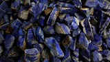 Afghanistan's lapis mines funding the Taliban