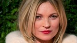 INSIGHT: Kate Moss' daughter in Vogue aged 13
