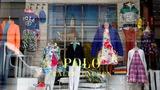 Ralph Lauren slashing jobs, closing stores