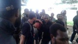 Police shooting sparks riots in Papua New Guinea